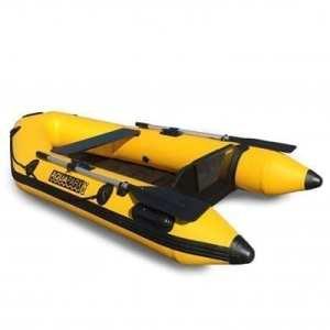 barca aquaparx 230 pro amarilla - Zodiac Aquaparx 230 Pro amarilla