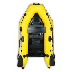 barca zodiac aquaparx 230 pro amarilla - Zodiac Aquaparx 230 Pro amarilla