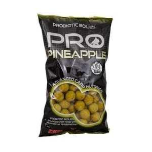 boilies probiotic de pina starbaits - Boilies Probiotic de piña Starbaits