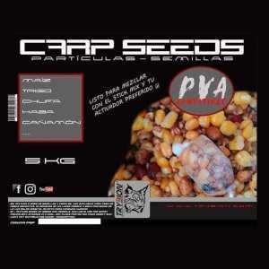 Mix de semilla Trybion - Cubo de mix de semilla Trybion