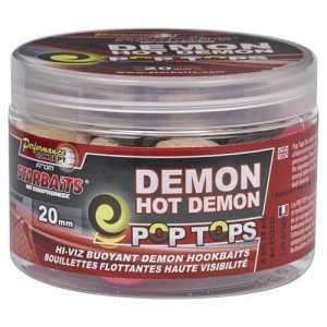 Pop up Hot Demon Starbaits - Pop up Hot Demon 20mm Starbaits