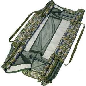 saco de retencion para carpas ngt captur camuflaje - Saco de retención Ngt Captur camuflaje