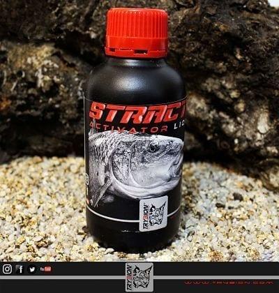 Liquido activador stracto trybion - Liquido activador Stracto Trybion