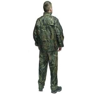 ropa impermeable para lluvia ngt camuflaje - Set impermeable camuflaje