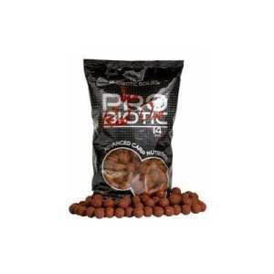 boilies starbaits probiotic the red one 14mm - Boilies Probiotic The Red One Starbaits 14 mm