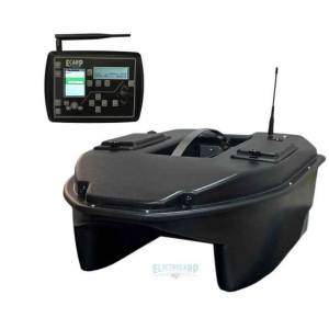 Barco cebador carpio c3 - Barco cebador Carpio C3 con GPS