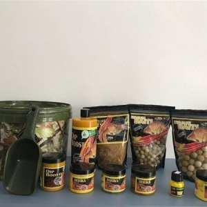lote de cebos sweet corn poisson fenag - Lote de cebos Sweet Corn Poisson Fenag