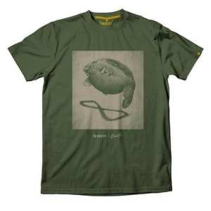 camiseta navitas verde - Camiseta Navitas verde