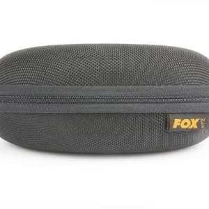 Funda Gafas de sol Fox negras - Gafas de sol Fox negras