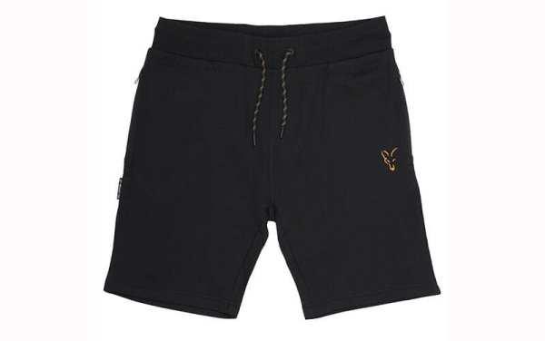 pantalones cortos fox negros 5 - Pantalones cortos Fox negros