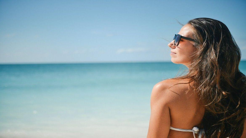 Protector solar facial y corporal