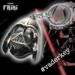 Llavero Película Star Wars Darth Vader Ecuador Comprar Venden, Bonita Apariencia de casco, practica, Hermoso material plástico Color negro Estado nuevo