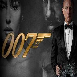 Agente 007 James Bond