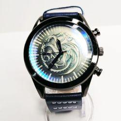 reloj pulsera Game of Thrones Series tv accesorio House Targaryen juego de tronos seriéfilo tienda friki