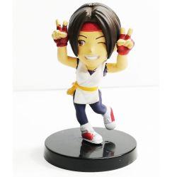 figura The King of Fighters Videojuegos Decorativo yuri KOF Gamer tienda friki
