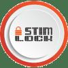 Función Stim Lock Globus