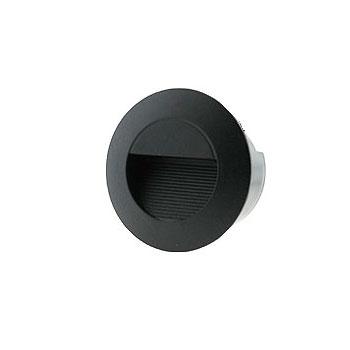 Baliza-LED-Empotrable-3W-IP54