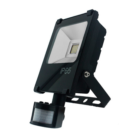 Foco-proyector-LED-SMd-Pro-con-detector-30W