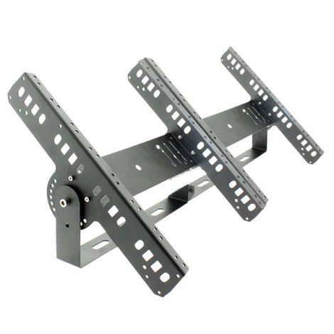 Soporte-Proyector-para-Foco-Modular-LED-Philips-8X50W-90-IP65-150Lmw