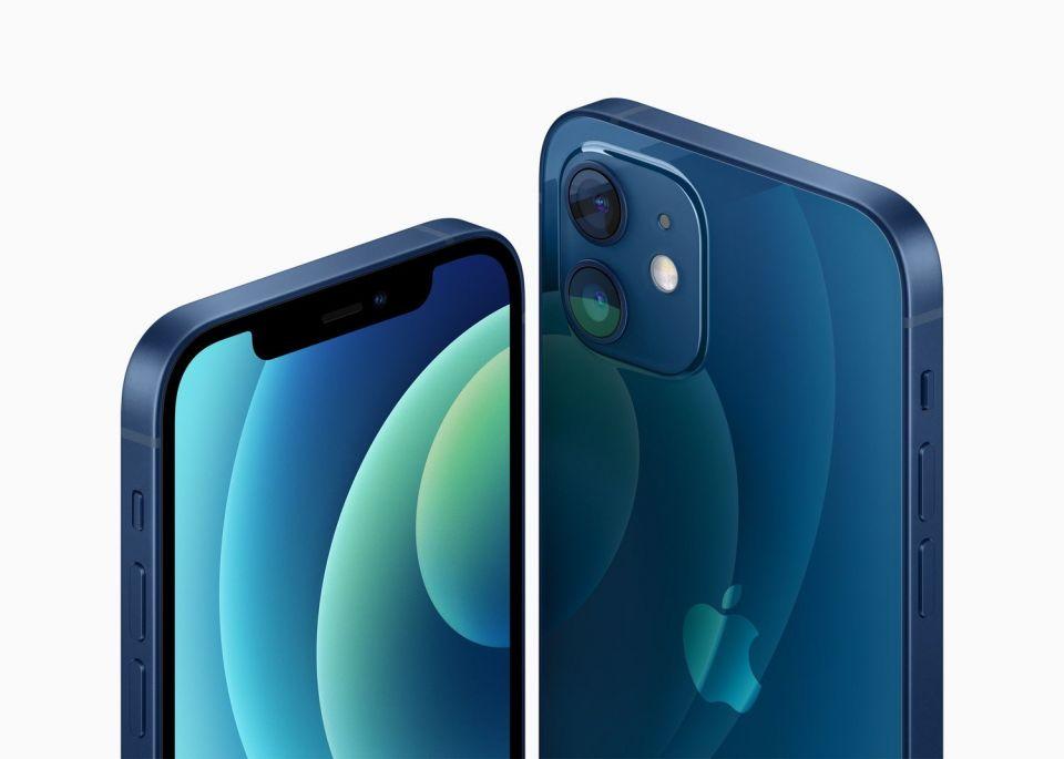 nuevo iphone 12 2020