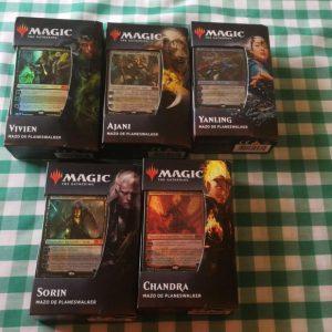 Las mejores cartas magic para tu baraja