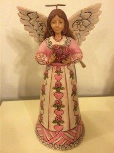 Angel de la belleza y el amor