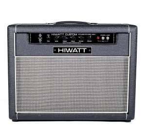 HIWATT Studio Stage MKII