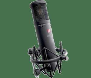 se2200a-II-c-se-electronics-condensor-microfoon