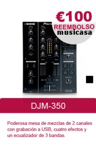 djm350