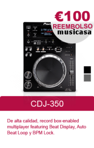 PIONEER UPGRADE YOUR MIX product8-es