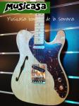 Fender American Deluxe Telecaster Thinline-Art (4)