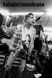 Kurt Cobain Jaguar b