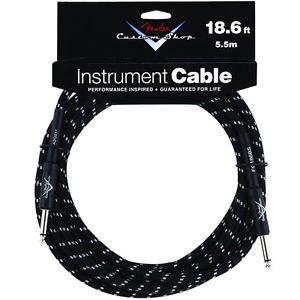 cable custom shop black