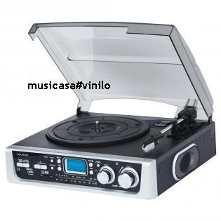 Función grabación cl144