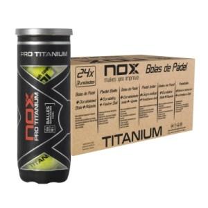 cajon-de-24-botes-de-3-pelotas-de-padel-nox-pro-titanium