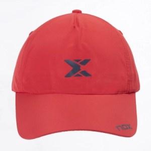 gorra-nox-pro-roja