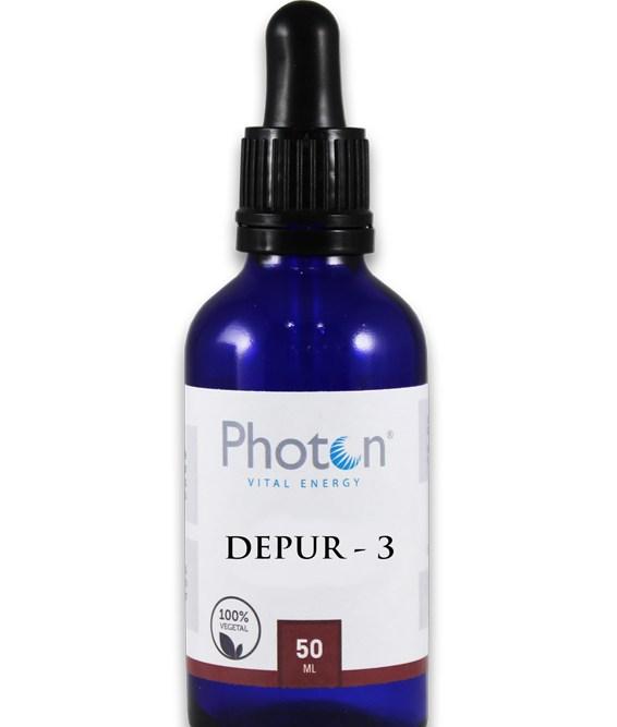 depur photon gotas para depurar el organismo
