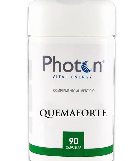 quemador de grasa forte photon capsulas para reducir grasa corporal