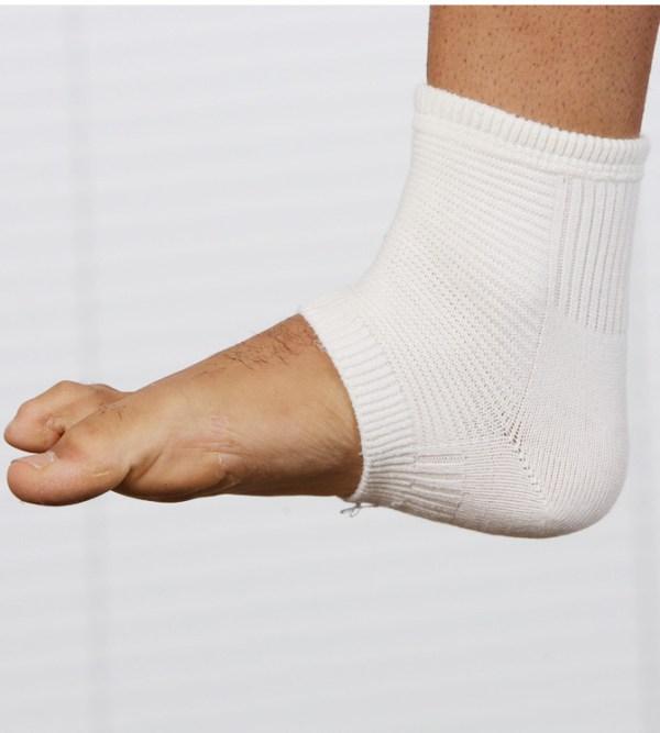 tobillera talonera photon para proteger de lesiones y recuperar rapidamante