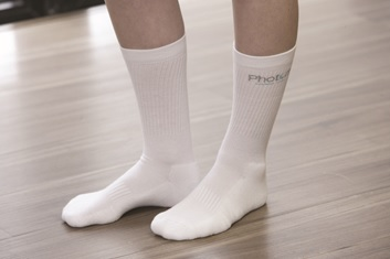 calcetines sports photon ideal para actividades deportivas y uso diario