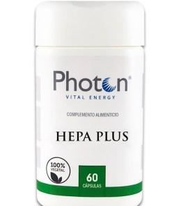 hepatico plus capsulas photon para proteger el higado