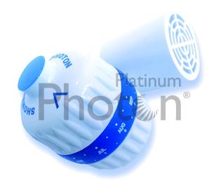 filtro para ducha photon sistema de filtración de agua para el baó diario