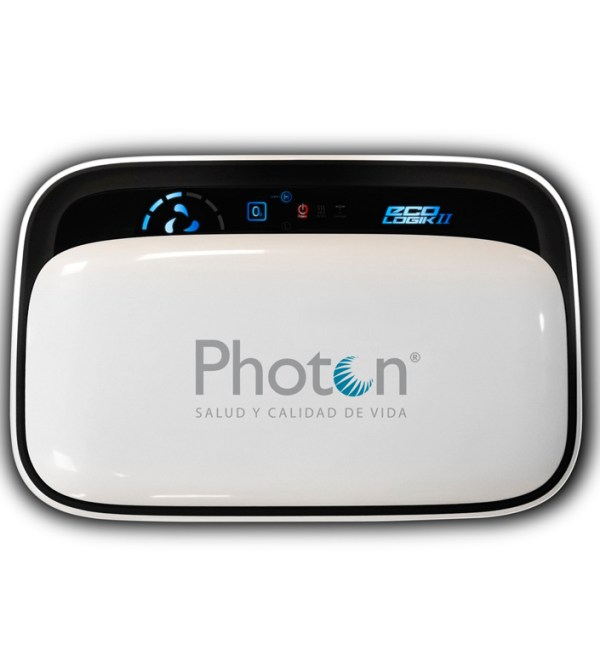 Photon EcoLogic cleaner, es un sistema de lavado que, no utiliza detergentes, ni tampoco suavizantes.