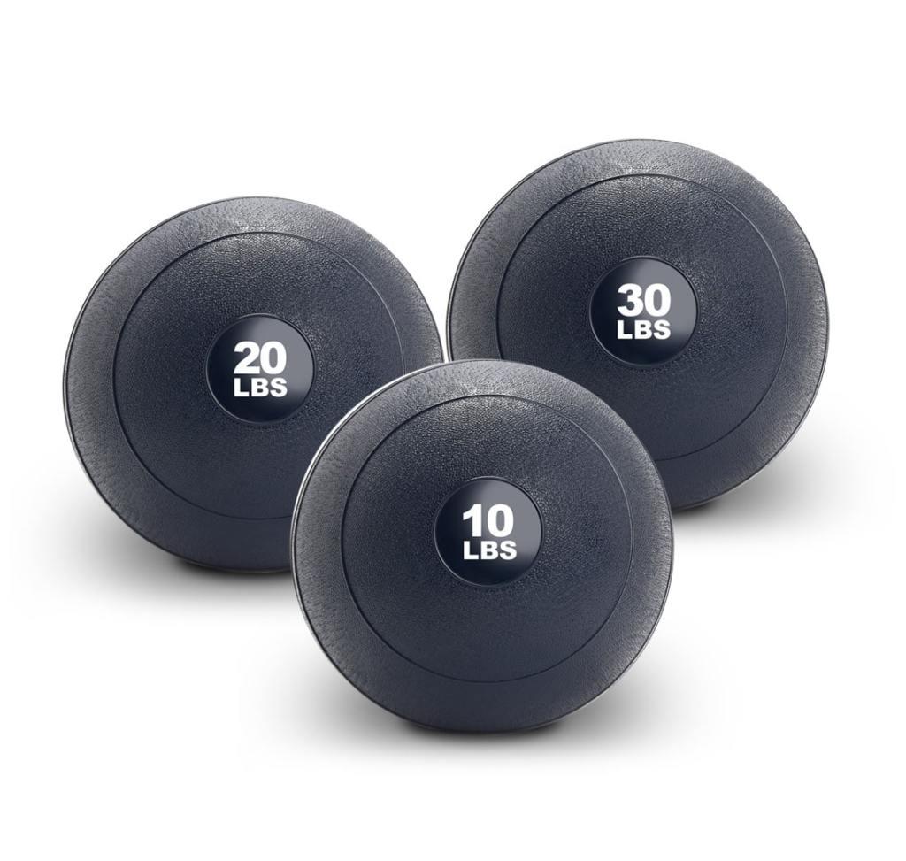 balones de lanzamiento slamballs
