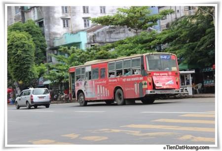 """Quảng cáo """"Việt Nam Number One"""" của Điện Quang."""