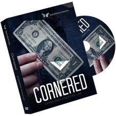 DVD - Cornered SansMinds