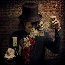 cartomagia, es magia con cartas