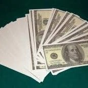 de papel a billete magia