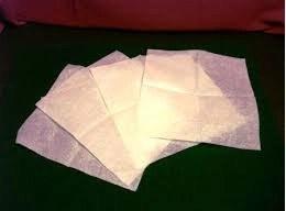 papel flash para magia- TIENDATRUCOSMAGIA