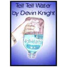 tell tell water by Devin Knight